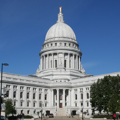 Dairy Legislative & Regulatory Committee (Wisconsin)