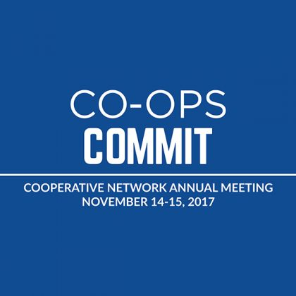 Cooperative Network Annual Meeting