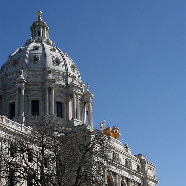 Minnesota Co-op Day at the Capitol