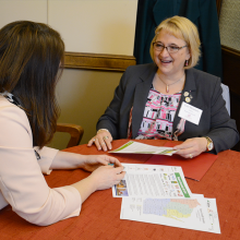Wisconsin Farm Credit Communication Advocacy Program & Legislative Conference