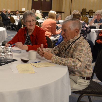Senior Cooperative Housing Council Meeting