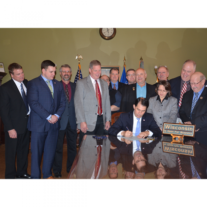 Assembly Bill 353 signed into law
