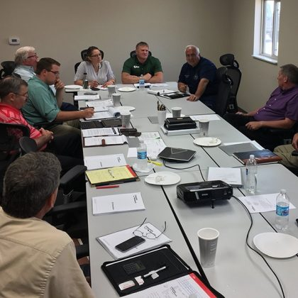 Wisconsin Farm Supply Committee convenes in Auburndale